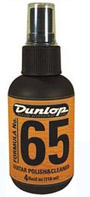 Dunlop Formula 65  Guitar Polish & Cleaner