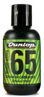 Dunlop Formula 65 Bodygloss Cream of Carnauba