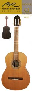 Manuel Rodriguez - Made in Spain - Model C1 Eco Madagascar - €530